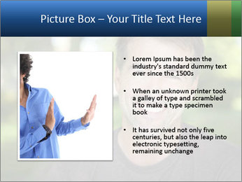0000086485 PowerPoint Templates - Slide 13