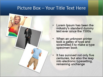 0000086485 PowerPoint Templates - Slide 17