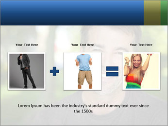 0000086485 PowerPoint Templates - Slide 22