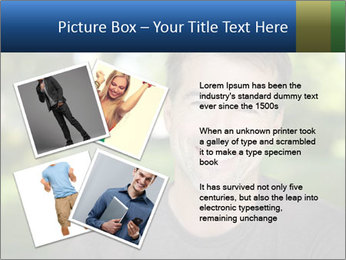 0000086485 PowerPoint Templates - Slide 23