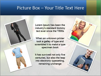 0000086485 PowerPoint Templates - Slide 24