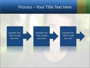 0000086485 PowerPoint Templates - Slide 88