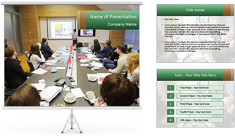 0000086487 PowerPoint Template