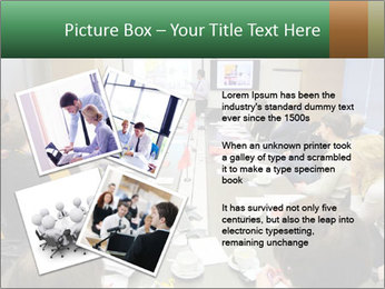 0000086487 PowerPoint Templates - Slide 23
