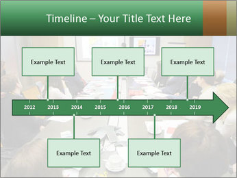 0000086487 PowerPoint Templates - Slide 28