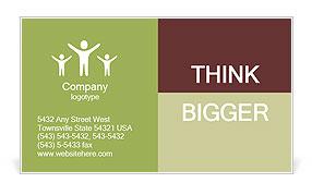 0000086488 Business Card Templates