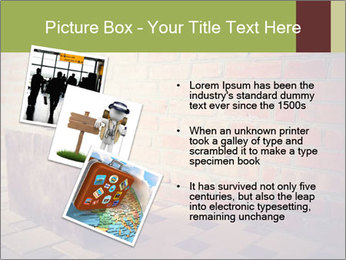 0000086488 PowerPoint Template - Slide 17