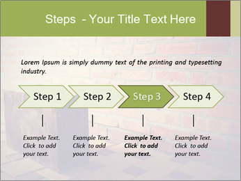 0000086488 PowerPoint Template - Slide 4