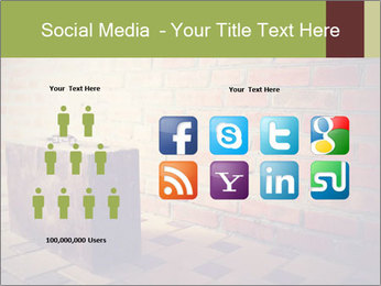 0000086488 PowerPoint Template - Slide 5