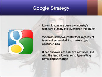 Fashion Model PowerPoint Template - Slide 10