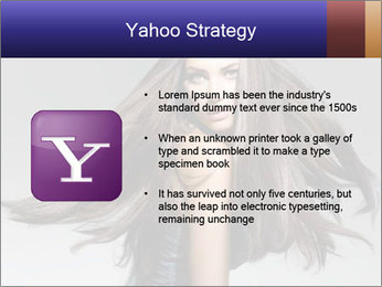 Fashion Model PowerPoint Template - Slide 11