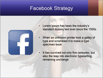 Fashion Model PowerPoint Template - Slide 6