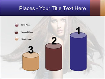 Fashion Model PowerPoint Template - Slide 65