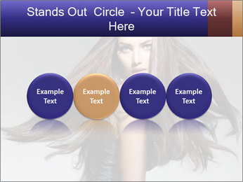Fashion Model PowerPoint Template - Slide 76