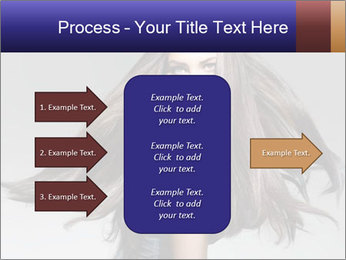 Fashion Model PowerPoint Template - Slide 85