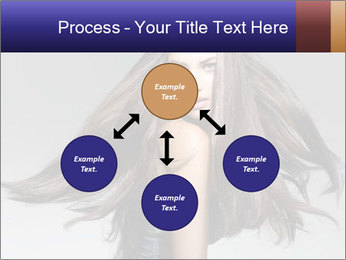 Fashion Model PowerPoint Template - Slide 91