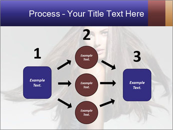 Fashion Model PowerPoint Template - Slide 92