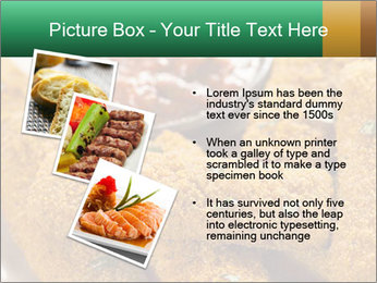 0000086491 PowerPoint Template - Slide 17