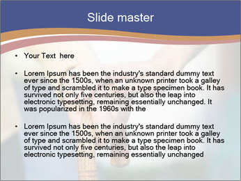 0000086492 PowerPoint Template - Slide 2