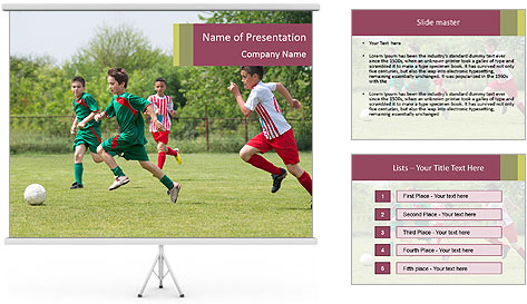 0000086494 PowerPoint Template