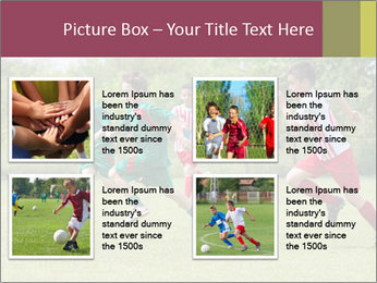 0000086494 PowerPoint Templates - Slide 14