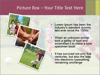 0000086494 PowerPoint Templates - Slide 17