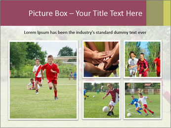 0000086494 PowerPoint Templates - Slide 19