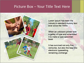 0000086494 PowerPoint Templates - Slide 23