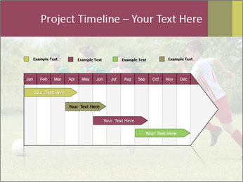 0000086494 PowerPoint Templates - Slide 25