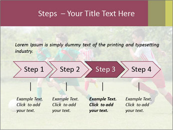 0000086494 PowerPoint Templates - Slide 4
