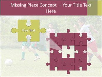 0000086494 PowerPoint Templates - Slide 45