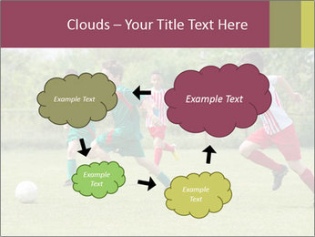 0000086494 PowerPoint Templates - Slide 72