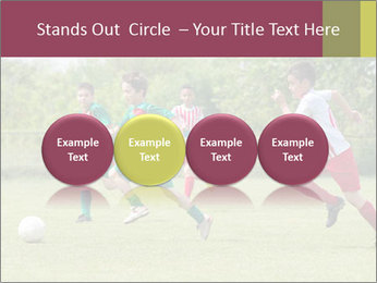 0000086494 PowerPoint Templates - Slide 76