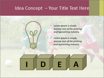 0000086494 PowerPoint Templates - Slide 80