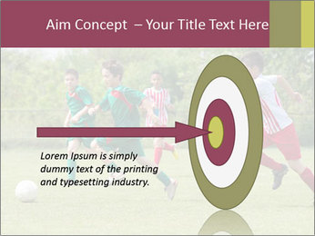 0000086494 PowerPoint Templates - Slide 83