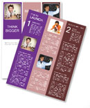 0000086496 Newsletter Templates