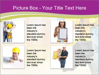 0000086497 PowerPoint Templates - Slide 14