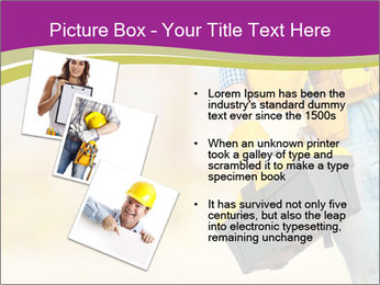 0000086497 PowerPoint Templates - Slide 17