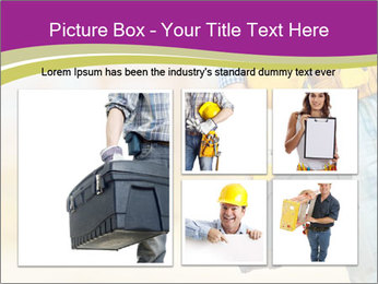 0000086497 PowerPoint Templates - Slide 19