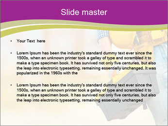 0000086497 PowerPoint Templates - Slide 2