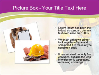 0000086497 PowerPoint Templates - Slide 20