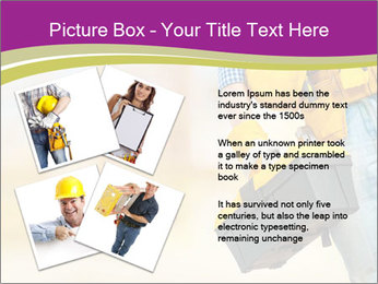 0000086497 PowerPoint Templates - Slide 23