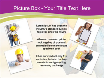 0000086497 PowerPoint Templates - Slide 24