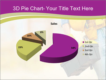 0000086497 PowerPoint Templates - Slide 35