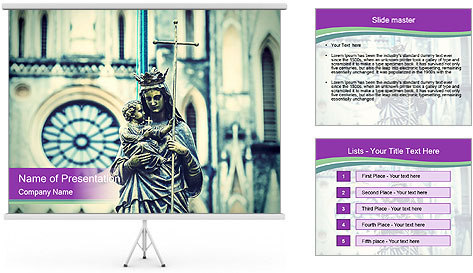 0000086498 PowerPoint Template