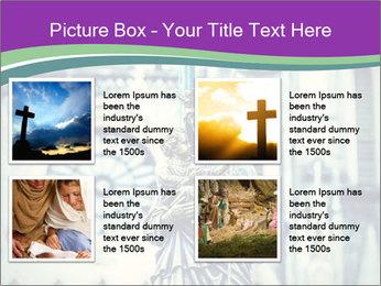 0000086498 PowerPoint Template - Slide 14