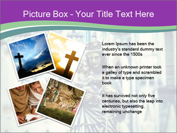0000086498 PowerPoint Template - Slide 23