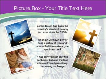 0000086498 PowerPoint Templates - Slide 24