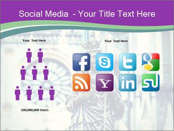 0000086498 PowerPoint Template - Slide 5