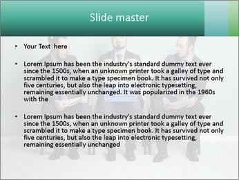 0000086499 PowerPoint Template - Slide 2